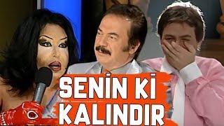 """BÜLENT ERSOY ÖYLE BİR POT KIRDI Kİ - """"ORHAN SENİN Kİ KALINDIR"""" - POPSTAR / Popstar"""