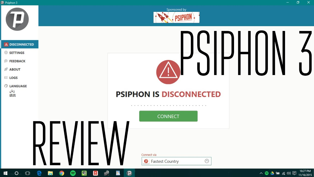31 Best Psiphon Alternatives | Reviews | Pros & Cons