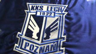 Hymn Lecha Poznań + Tekst