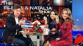 The Elena & Natalia Show Christmas Special - With Ben Courson