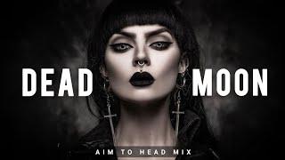 1 HOUR Dark Clubbing / Bass House / Cyberpunk Mix 'DEAD MOON'