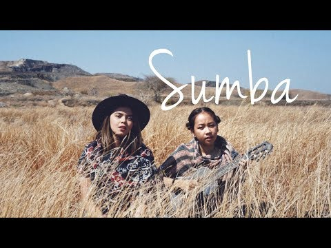 #MaduBulan Sumba - Rani Ramadhany & Gloria Jessica