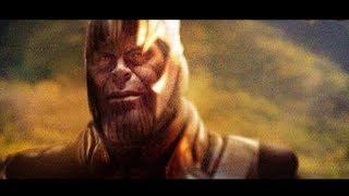NEW AVENGERS ENDGAME FOOTAGE and TRAILER REVEALED DURING OSCARS?