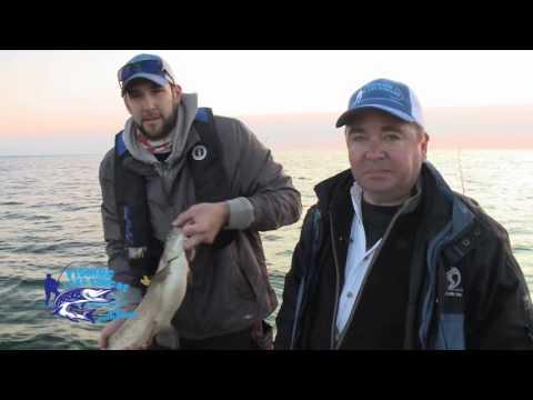 Fishing Lake Simcoe - Season 2 Ep. 1