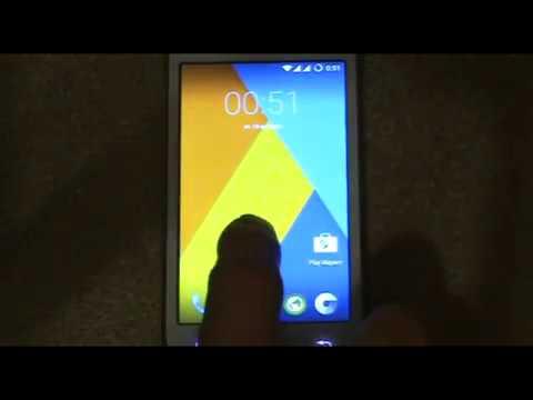 Прошивка Android 5 1 1 на Samsung Galaxy Ace 3 GT S7272 вместо Android 4 2 (обновлен)