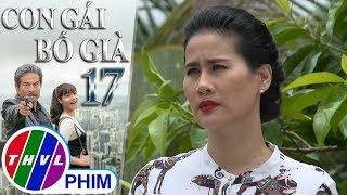THVL | Con gái bố già - Tập 17[4]: Bà Hà Băng khuyên Cao Bằng nên từ bỏ tình cảm với Kim Cương