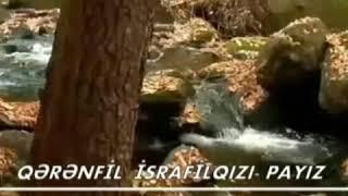 Qerenfil Israfilqizi - Payiz Seir