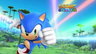 Theme of Sonic Colours - Reach for The stars [Full Version]