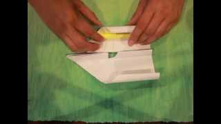 Cool Origami: How To Fold Make The World