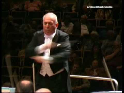H.Berlioz Symphonie fantastique Mov_5 Conductor Noam Sheriff