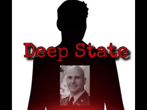 The Deep State-Has the DS taken over the NSC?
