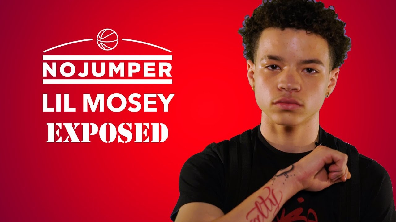 3e4c49ca9bc Lil Mosey Exposed!