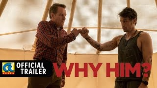 Why Him? - Official Trailer