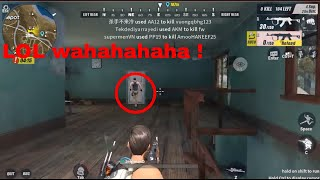 """Rules of Survival 