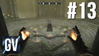 Let's Play Skyrim Part 13 - Book Smarts
