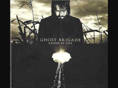 Клип Ghost Brigade - Rails At the River