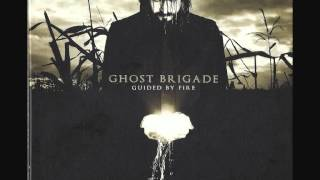 Watch Ghost Brigade Rails At The River video