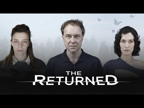 The Returned - Official Trailer