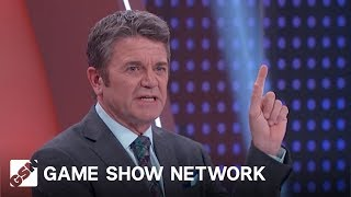 The Last Thing I Read Was A...  | America Says | Game Show Network