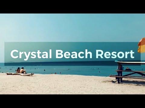 San Narciso, Zambales (Crystal Beach Resort)