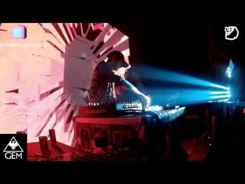 Dr.DJ vs Darkbyte LIVE @ G.E.M. Phoenix Karachi 17.12.16 [part 1]