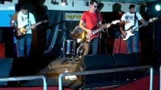 Cuatro - BH INDIE MUSIC 2010