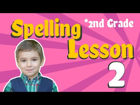 second-grade-spelling-words-|-easily-learn-how-to-spell-second-grade-spelling-words
