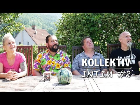 KOLLEKTIV INTIM - Gardentalk #2