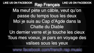 Repeat youtube video OrelSan - Le Chant Des Sirènes (Paroles) HD 2011 (Lyrics)
