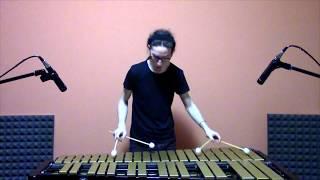 Gaspare Renna - Nostalgia & Speranza - Vibraphone solo