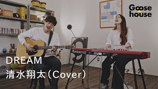 DREAM/清水翔太(Cover)