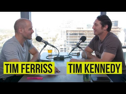 Tim Kennedy Interview | The Tim Ferriss Show