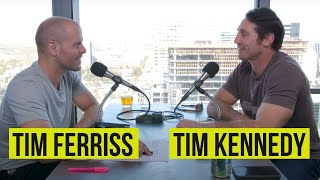 Tim Kennedy Interview | The Tim Ferriss Show