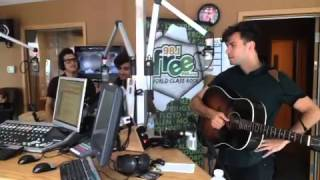 Arkells - Come To Light (Live at 98.1 Free FM)