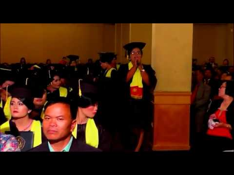 Lagu Batak Poda By Wisudawati Unika Santo Thomas 2016
