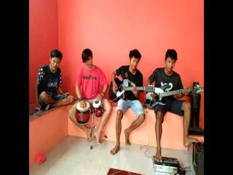 Buta tuli (Rhoma irama) cover by wide_6