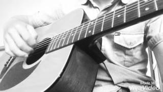 Anh sẽ quên - Guitar cover