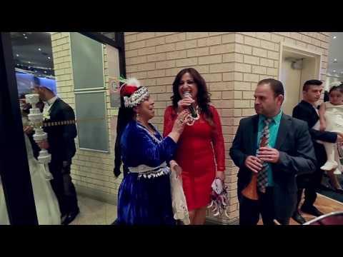 Assyrian Minshayeh Wedding Khoshaba & Mariam Part 02 ( Sydney-Australia )