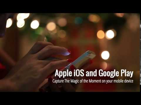 Capture The Magic Launches All New CATCHY Mobile App