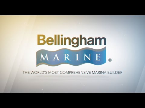 Bellingham Marine: 60 Years of Marina Innovation