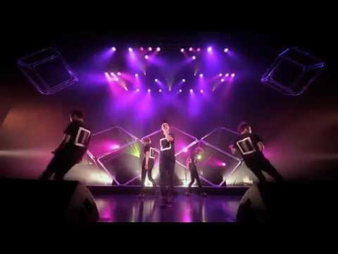 Da-iCE 1st album「FIGHT BACK」 初回盤B DVD ちょっと見せ映像!!