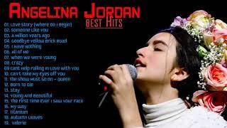 Download Mp3 Best Of Angelina Jordan  😘