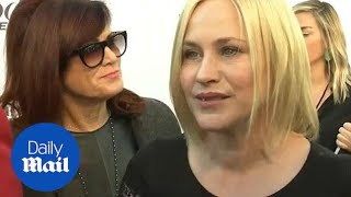 Patricia Arquette explains how she missed out on her SAG nom - Daily Mail