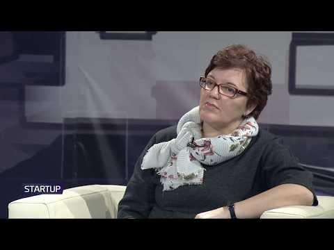 Startup - Emisioni 101 (Hulumtimi i KIPRED-it) 26.03.2018