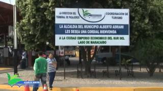 Alcaldía del Municipio Alberto Adriani recuperó instalaciones del Terminal de El Vigía