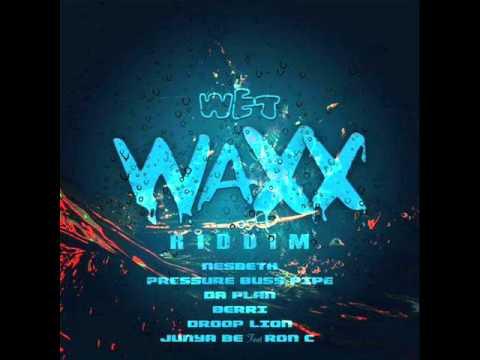 DJ HOTHEAD-Wet Waxx Riddim MIX -Digital Vibez-2016 767