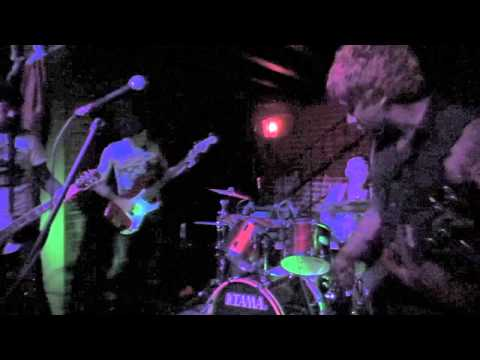 War Tribe (1st show) live @ Golden Bull (Oakland) 2015.7.11
