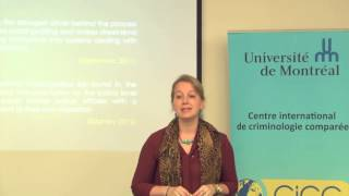 Maartje van der Woude: Noble Cause at the Border?