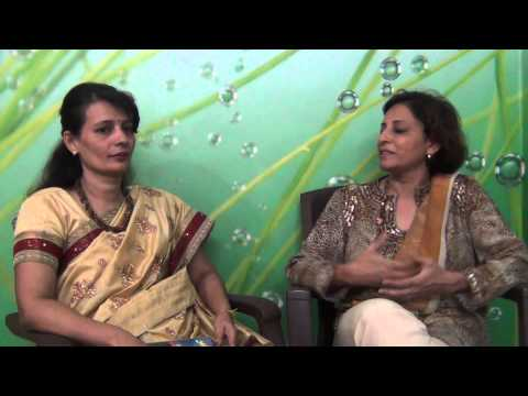 PARANORMAL EXPERIENCES - Interview with Dr. Mehra Shrikhande