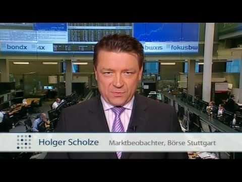 Deutsche Börse: Fusion mit der NYSE?